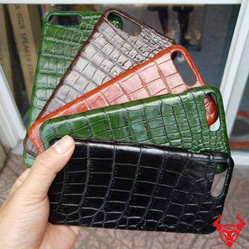 Ốp Lưng Da Cá Sấu Iphone 8 Plus Giá Sỉ